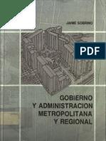 Sobrino. Gobierno y Administración Metropolitana y Regional.pdf