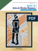 A Personalidade e Capacidade Jurídicas Do Indivíduo Como Sujeito Do Direito Internacional