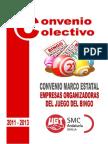 C.C. Bingos (2011-2013)