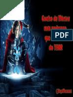 Coelho Monica Thor Martelo
