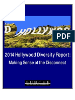 Hollywood Diversity Report 2-12-14