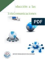 Telefonia Microondas y Satelite