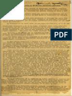 Ignacio, Informe Político Sobre El Movimiento Trotskista Argentino