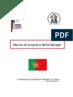 SwissManager Handbook POR