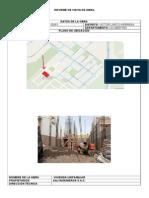 INFORME CONSTRUCCIONES
