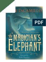 The Magician's Elephant.pdf