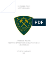 Tesis Tecnico Tecnologico Universidad de Atacama
