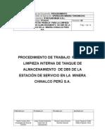 PROCEDIMIENTO1- FUMYMSER