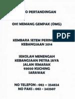 FOLIO PERTANDINGAN OMG 2014.pdf