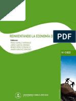 2013 Libro Reinventando La Econom -A Del Deporte Jun13