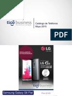 Catálogo de Teléfonos Mayo 2015 (2)