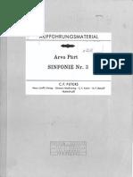 Symphony No. 3 - Arvo Part.pdf