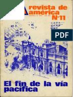 revista america n11 1973