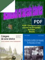 activitatea_cu_sursele_istorice.pps