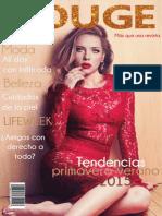 Revista Rouge