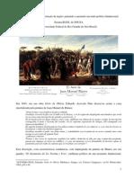 Susana Bleil de Souza o Pincel e a Pena Na Construção Da Nação