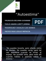 Autoestima Expo 1