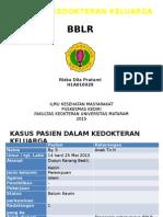 bbLR IKM