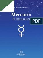Mercurio El Alquimista