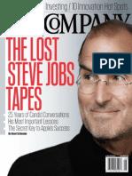 Fast Company 2012-05