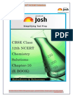 12th Cbse Chemistry Book Pdf