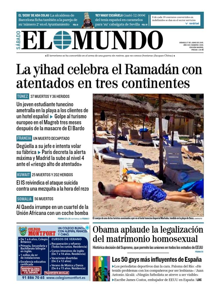 d2d1102c70 Periódico español