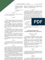 Carnes - Legislacao Portuguesa - 1997/06 - DL nº 158 - QUALI.PT