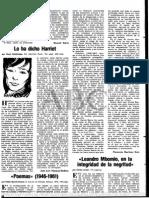 Lo Ha Dicho Harriet Resena Blanco y Negro-10.01.1976-Pagina 068