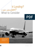 Overweight Landing What to Consider