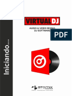 VirtualDJ 8 - Iniciando