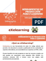 Exe Learning