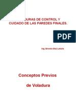 2.-Voladura de Control 28-10-2009