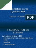 Présentation Sur Le Système BBS