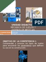 CLASE - Ciclo Litologico