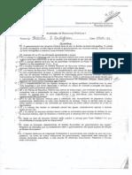 1ª Prova de Recursos Hidricos I.pdf