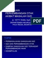 GANGGUAN PERKEMBANGAN OTAK AKIBAT MASALAH GIZI dr yetty.pdf