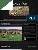 Flagstick GCCM Brochure