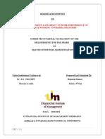 Rajneesh Dissertation