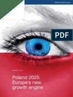 Poland 2025 Full Report