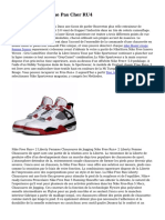 Air Jordan 6 Homme Pas Cher RU4