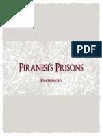 art of piranesi's prisons.pdf