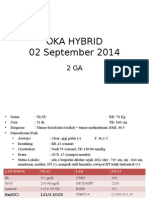 Oka Hybrid 02 Sept 2014