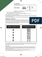 p2is Uk Manual