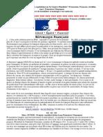 Crise finale du capitalisme ou 3e Guerre Mondiale ? Françaises, Français, réveillez-vous ! Primaires Citoyennes