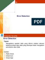ErrorDetection-10