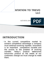 A PRESENTATION TO TREVO LLC.pptx