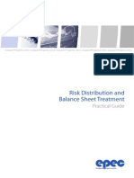 Epec Risk Distribution and Balance Sheet Treatment