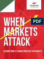 When Markets Attack - Trading Pub Free eBook