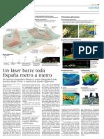 El Mapa Mas Detallado de España
