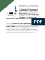 perifericos- cpu